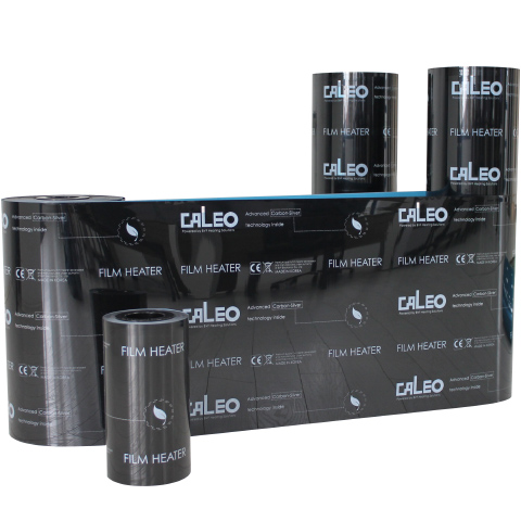 CALEO Heating Film