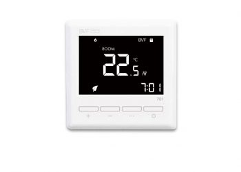 BVF Thermostats